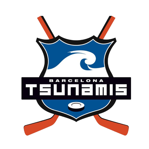 CE Barcelona Tsunamis